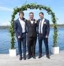 Jørgen, Petter og Pål